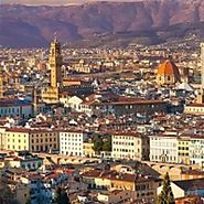 Embrace Italy before you Take Off for Heavenly Abode