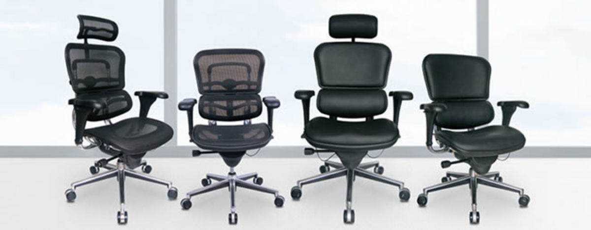 Headline for 7 Best Ergonomic Office Furniture to Use