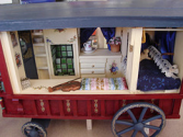 Caravans - Dollhouse miniatures - Mini treasures wiki