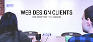 Web Design Clients – Get Rid Of the Tech Jargon