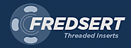 Fredserts Provide New Twist on Threaded Inserts