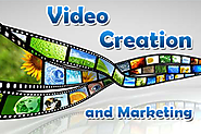 Video Creation Services Company in California