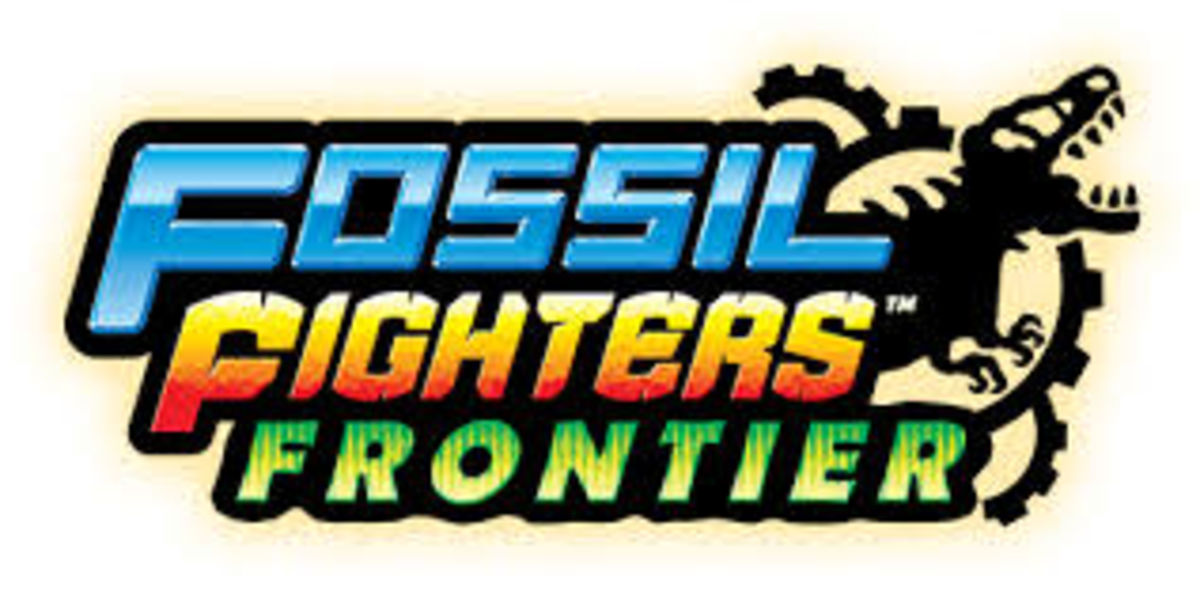 Headline for My Top 5 Vivosaurs in Fossil Fighters Frontier