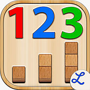 Montessori Numbers - Math Activities for Kids