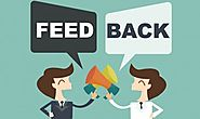 What to Do With Feedback from Social Media