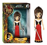 Funko Legacy Action Figure: Book of Life - Maria
