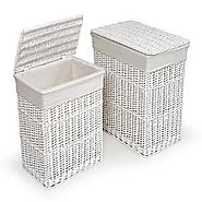 Beautiful Small Wicker Baskets With Lids