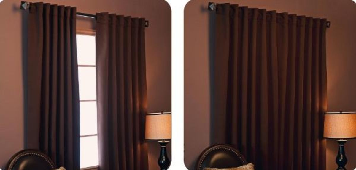 Headline for Top Rated Blackout Curtains for Children's Rooms - Reviews 2017
