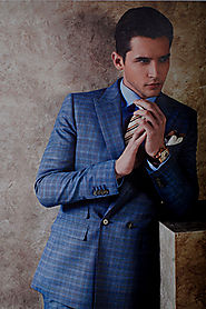Mistakes to Avoid While Buying Men Suits
