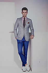 Vanity Homme - Importance of Tailor-Made Suits and Best Places to Get them in Mumbai