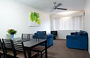 Macquarie Apartments - Aabon Apartments & Motel