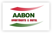 Aabon Apartments & Motel Contact Us