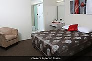 Aabon Apartments & Motel - Best Airport Motel in Brisbane