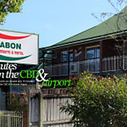 Aabon Apartments & Motel - Brisbane City Motel