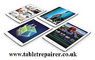 iPad Repair Leeds | www.tabletrepairer.co.uk