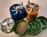 Popular items for herb grinder on Etsy