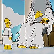 God and Jesus are the only characters in The Simpsons that have five fingers.