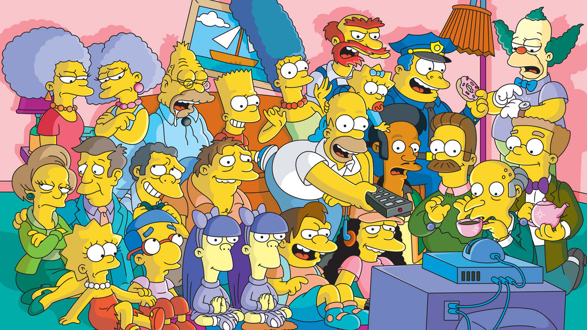 Headline for Facts about Simpsons You Need to Know