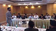 Web Design Agency CEO Deepak Chauhan - Video Presentation at BNI, High Flyers, Delhi Central, India