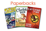 Paperbacks - The Scholastic Store