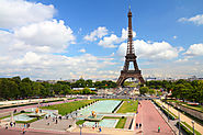 Must see attractions and activities in Paris