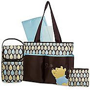 Diaper Bags For Baby Boys