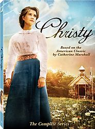 Christy - The Complete Series (1994)