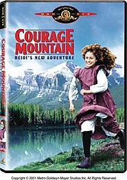 Courage Mountain: Heidi's New Adventure (1990)