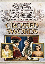 Crossed Swords / The Prince and the Pauper (1977)