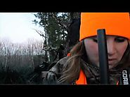 Outdoor Life presents Sarah's First Deer