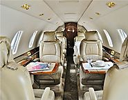 Aircraft Jet Charter & Helicopter Charter Slide Show
