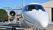 IS-BAO Stage II Certified Private Jet Charter Company