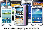 Samsung Repair Centre London | www.samsungrepairer.co.uk