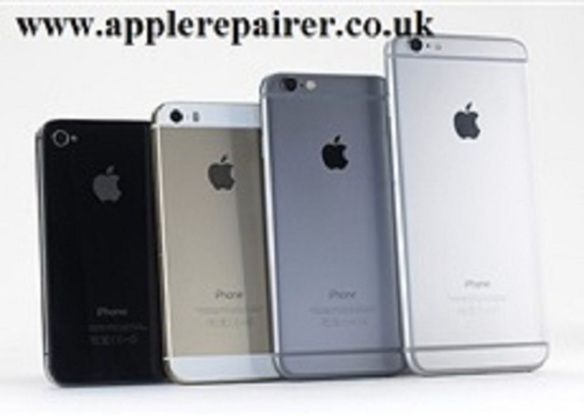 Headline for IPhone 6 Screen Repairs in London| www.applerepairer.co.uk