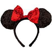 Minnie Ears!