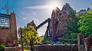 2) Expedition Everest