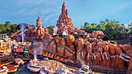 4) Thunder Mountain Railroad