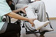 Ankle Joint Replacement Surgery