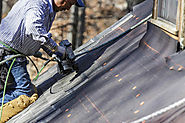 St. Louis Roofers Injured at Workplace – St. Louis Work Injury Attorneys