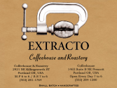 Extracto Coffee House