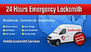 Where can I get professional services for any locksmith work?