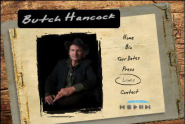 Butch Hancock : Official Website