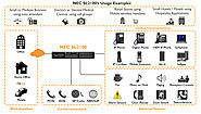NEC's SL2100 Phone System Overview by NECALL