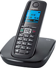 Cordless Telephones – Cordless Phone Systems | NECALL