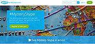 What is Mystery Skype? 7 steps to get started!
