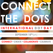 International Dot Day 2015 - Be a Connector!