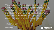 Microsoft Education on Twitter