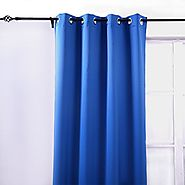 10 Best Blackout Curtains for Nursery Room - Best Ratings 2015