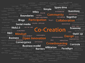 Co-Creation & Collective Intelligence: What is co-creation?