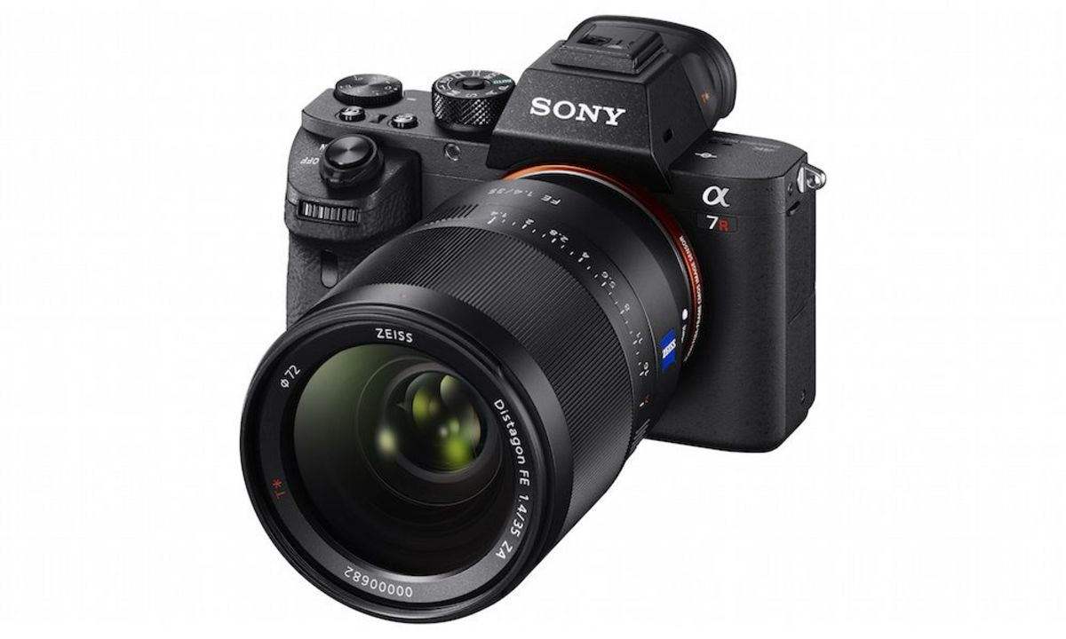 Headline for Exciting Features of Newly Introduced 4K Quality DSLR Camera Sony Alpha 7RM2